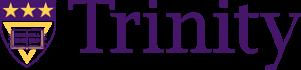 Logo of Trinity Moodle